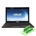 Ремонт ноутбука ASUS P43SJ