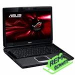 Ремонт ноутбука ASUS k75de
