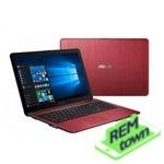 Ремонт ноутбука ASUS R540LA