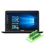 Ремонт ноутбука ASUS R556LJ