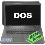 Ремонт ноутбука ASUS U41JF