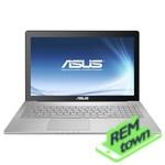 Ремонт ноутбука ASUS ROG G750JX