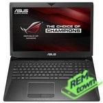Ремонт ноутбука ASUS ROG G750JZ