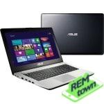 Ремонт ноутбука ASUS VivoBook S451LB
