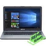 Ремонт ноутбука ASUS VivoBook S551LB