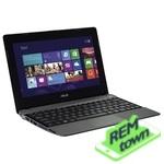 Ремонт ноутбука ASUS X102BA