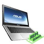 Ремонт ноутбука ASUS X450CC