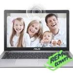 Ремонт ноутбука ASUS X450JF
