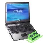 Ремонт ноутбука ASUS X50V