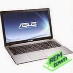 Ремонт ноутбука ASUS X550LB