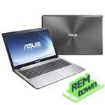 Ремонт ноутбука ASUS X550LC
