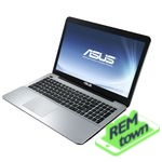 Ремонт ноутбука ASUS X550LNV