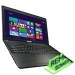 Ремонт ноутбука ASUS X550VB