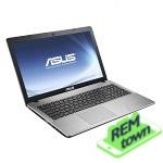 Ремонт ноутбука ASUS X550ZA
