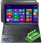 Ремонт ноутбука ASUS X555LD