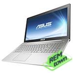 Ремонт ноутбука ASUS X750LB