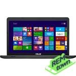 Ремонт ноутбука ASUS X751LAV