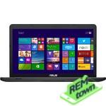 Ремонт ноутбука ASUS X751MA