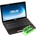 Ремонт ноутбука ASUS k53sk