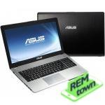 Ремонт ноутбука ASUS k55vd
