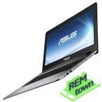 Ремонт ноутбука ASUS X552VL