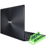 Ремонт ноутбука ASUS k73br