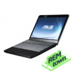 Ремонт ноутбука ASUS n55sf