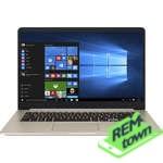 Ремонт ноутбука ASUS vivobook u38n