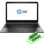Ремонт ноутбука HP 250 G3