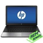 Ремонт ноутбука HP 350 G1
