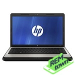 Ремонт ноутбука HP PAVILION 15bc201ur