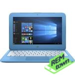 Ремонт ноутбука HP Chromebook 14q000