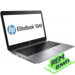 Ремонт ноутбука HP EliteBook 755 G2