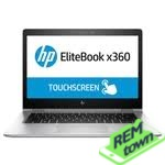 Ремонт ноутбука HP EliteBook Folio 1040 G1
