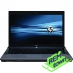 Ремонт ноутбука HP Elitebook 8740w