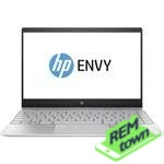 Ремонт ноутбука HP Envy 13d100