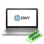 Ремонт ноутбука HP Envy 15-j000