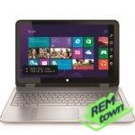 Ремонт ноутбука HP Envy 15u200 x360