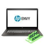 Ремонт ноутбука HP Envy 17-j000