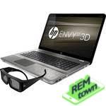 Ремонт ноутбука HP Envy 17j100 Leap Motion TS SE