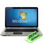 Ремонт ноутбука HP Envy 17j110 Leap Motion SE
