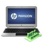 Ремонт ноутбука HP Envy 15j100