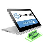 Ремонт ноутбука HP Envy 41000