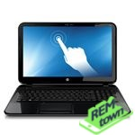 Ремонт ноутбука HP Envy 41100