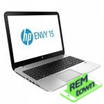 Ремонт ноутбука HP Envy 61000