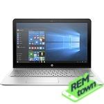 Ремонт ноутбука HP Envy Sleekbook 41000