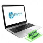 Ремонт ноутбука HP Envy Sleekbook 61000