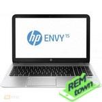 Ремонт ноутбука HP Envy TouchSmart 15j000