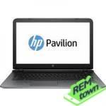 Ремонт ноутбука HP Envy dv67300