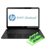 Ремонт ноутбука HP Envy 15k000